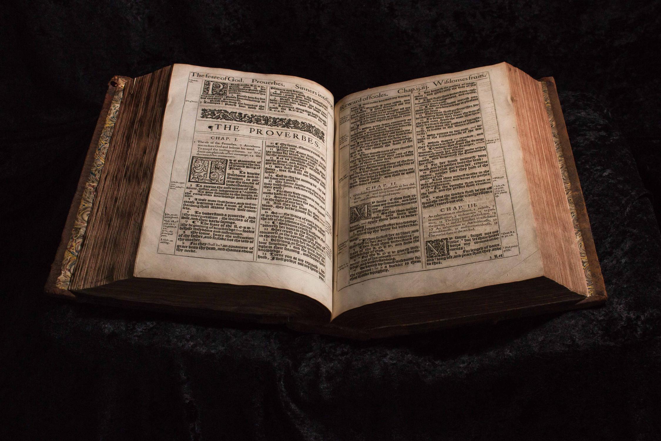 PDF King James Version 1611