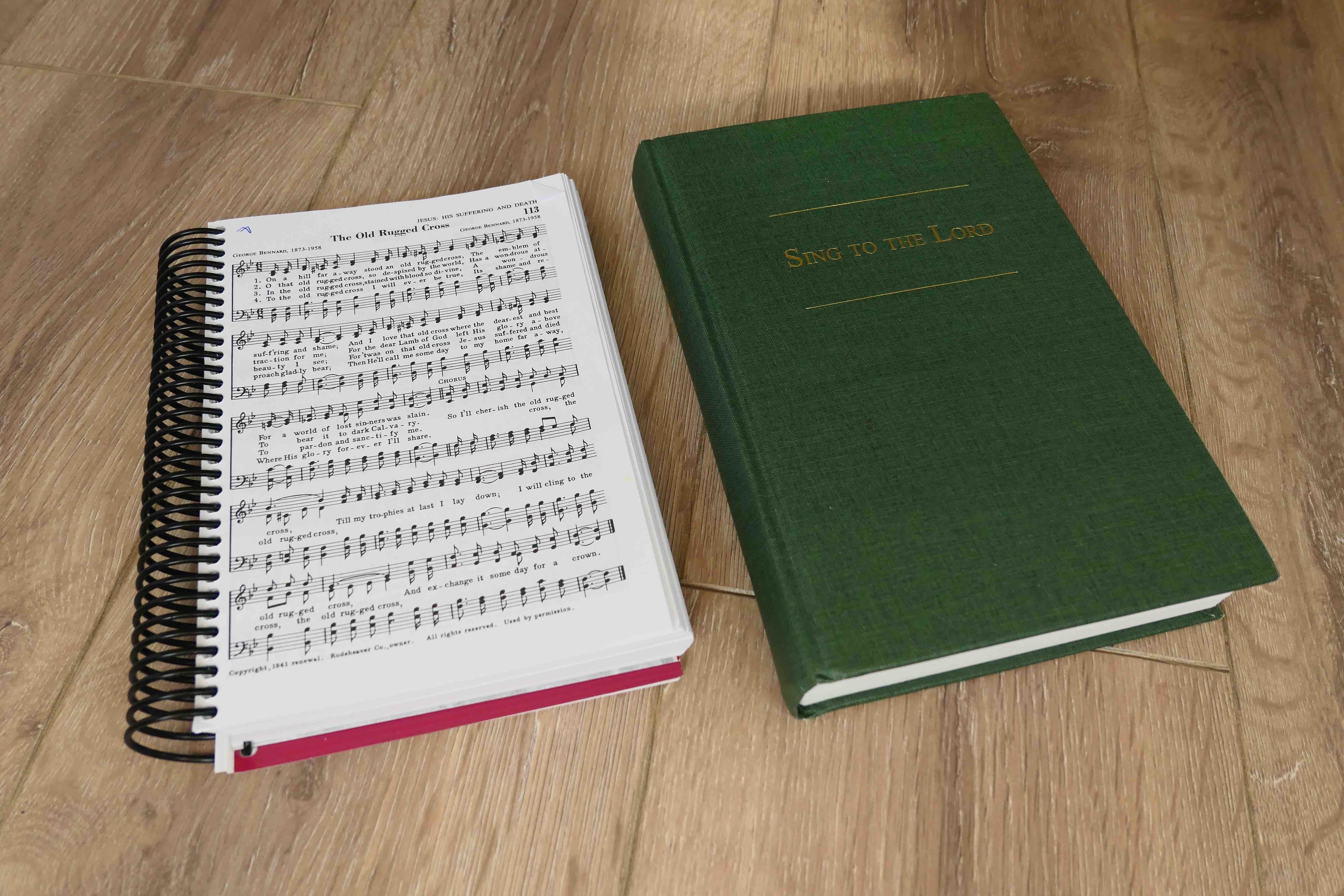 Great Hymns of the Faith Hymn Book, Great Hymns of the Faith, Hymne Boek